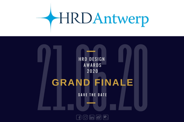 HRD DESIGN AWARDS – 2020