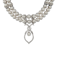 Royal Classic Collier Pearl