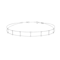 DOUBLE LINE BAR CHOKER