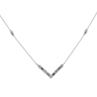 Scent Diamond Necklace