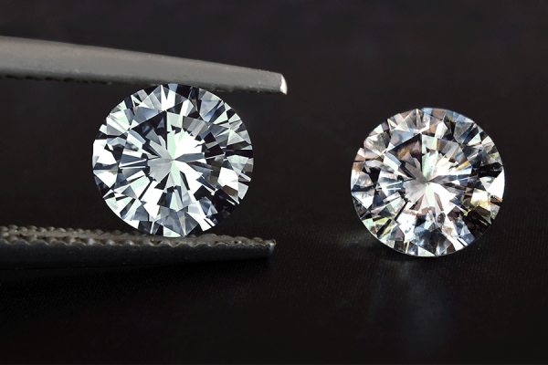 4 Main Determiners to Help You Recognize the Best Types of Diamonds