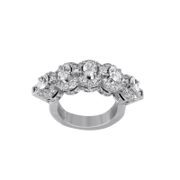 Just For You Diamond Ring