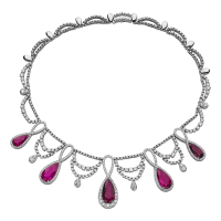 Royal Classic Collier Ruby